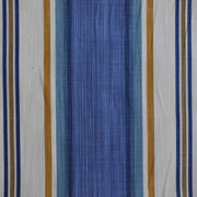 Runner Stripe Blue and Ochre