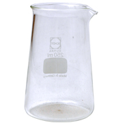 Science Vessel D Phillips Beaker 250ml