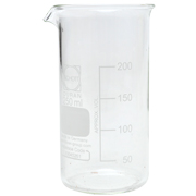 Science Vessel I Spouted Beaker 250ml