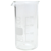 Science Vessel I Spouted Beaker 400ml