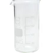 Science Vessel I Spouted Beaker 600ml