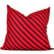 Shweshwe Print Cushion Cover F