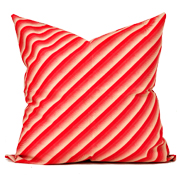Shweshwe Print Cushion Cover G