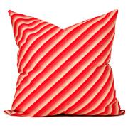Shweshwe Print Cushion Cover G