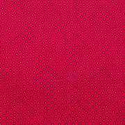 Shwe Shwe Napkin Pink and Black Dot