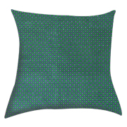 Shweshwe Print Cushion Cover B