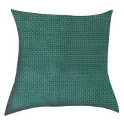 Shweshwe Print Cushion Cover B