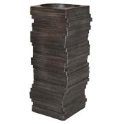 Stacked Urn Slate