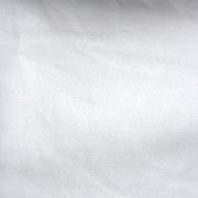 Table Cloth Plain Satin Jacquard White