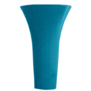 Tapered Ceramic Vase Small