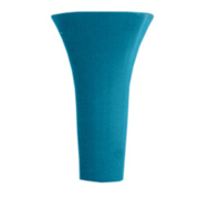 Tapered Ceramic Vase Medum