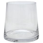 Tapered Cylinder Vase 13cm x 10cm
