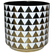 Triangle Vase B