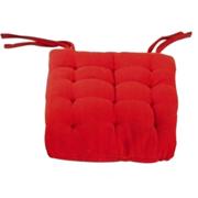 Tuck Cushion Double Two Tone