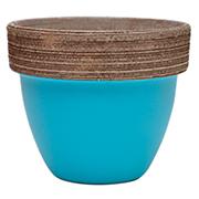 Two Tone Garden Pot