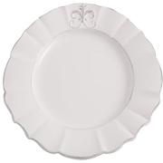 Vintage Style Side Plate
