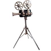 Vintage Film Camera Prop