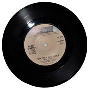 Vinyl Record Small