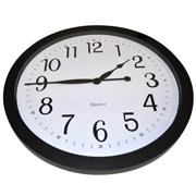 Wall Clock Standard