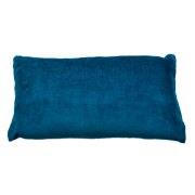 Weave Cushion Cover Deep Teal