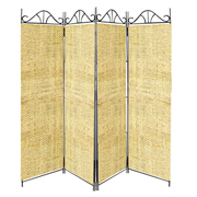 Weave room Divider Cover Natural
