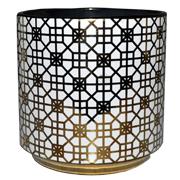 Web Vase A