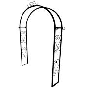 Wedding Arch Curve