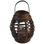 Willow Lantern Medium