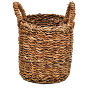 Woven Basket Oval A