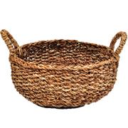 Woven Basket Oval B