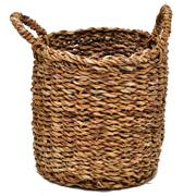 Woven Basket Oval C
