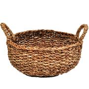 Woven Basket Round B