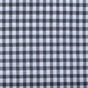 Overlay Gingham Grey Small Square