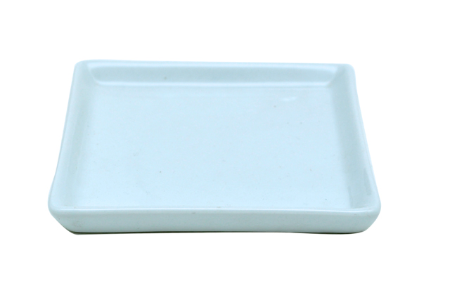 White Square Ceramic Side - Plates  sc 1 st  Ninirichi Decor u0026 Styling | Dry Hire - Ninirichi | Style Studio : white square side plates - pezcame.com