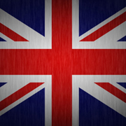 Union Jack Backdrop