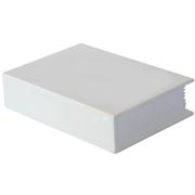 Wooden Book Box A5