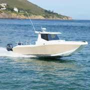 28 Hydrofoil Sports Fisher - MTB28-0091