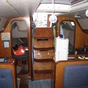 34 Beneteau First - MON34-0304