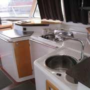 35 Fountaine Pajot Highland Pilot - MTB35-0083