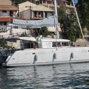 45 Lagoon 450- CAT45-0092