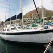 45 Roberts Charter - MON45-0338