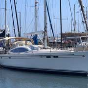 49 Southerly 49RS - (MON49-0346)