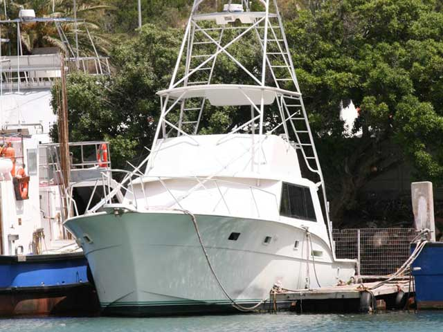 Our Latest Listings NEW / FEATURED LISTINGS YACHT AND POWER SALES