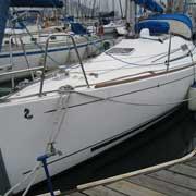 27 Beneteau - MON27-0012