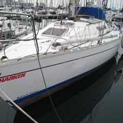 34 Beneteau 345 - MON34-0216