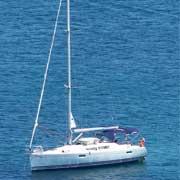 39 Jeanneau Sun Odyssey 39i - MON39-0281