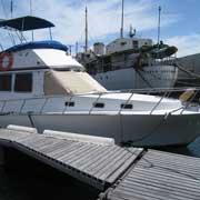 38 Pelin Game Fishing Vessel - MTB38-0072