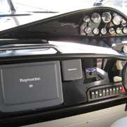 43 Sunseeker Seahawk - MTB43-0055